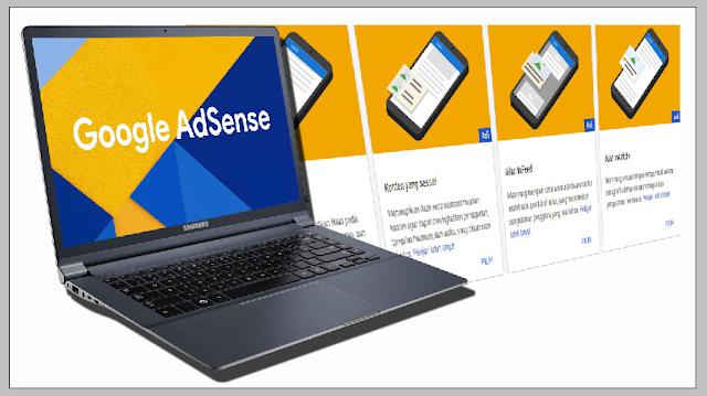 Modifikasi Iklan AdSense dengan CSS
