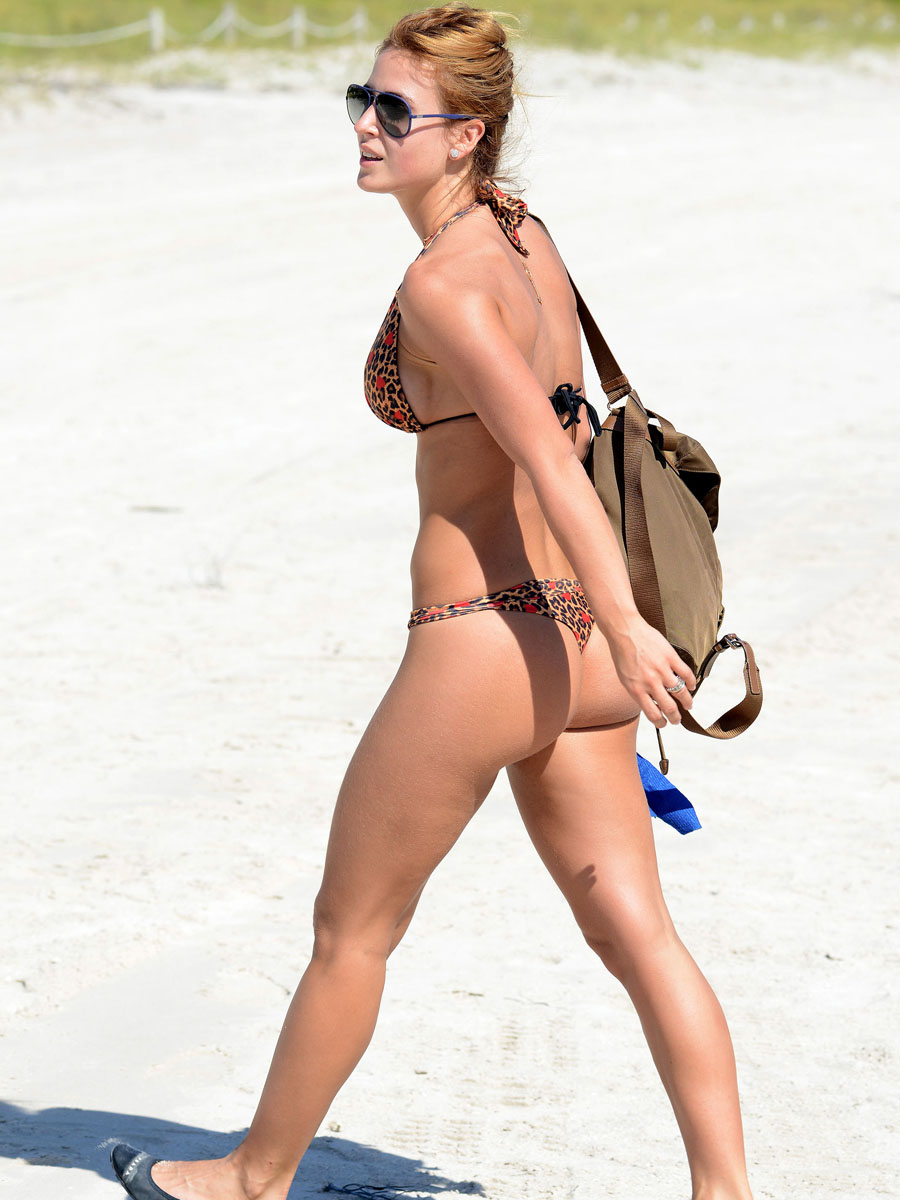j sica cirio in bikini includes nipple slip