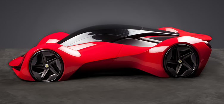 12 Reviews of the Latest Ferrari Concept Cars 2016  Wiki Car Review