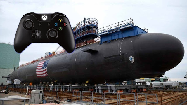 attack-submarine-colorado-includes-xbox-controllers