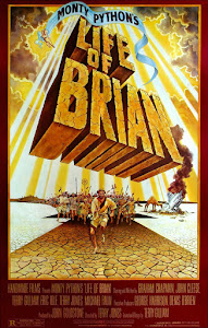 Life of Brian Poster