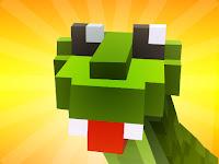 Bloktan Yılanlar - Blocky Snakes