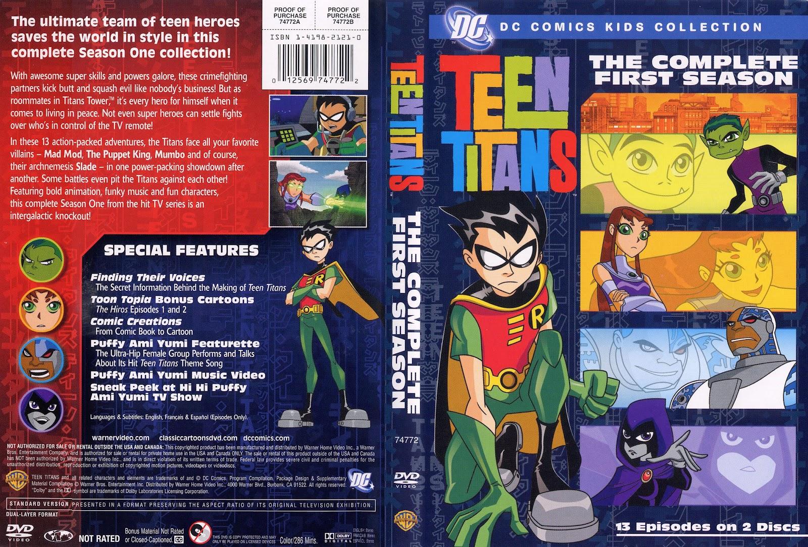 Teen Titans Heroes 106