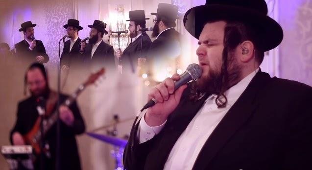 Shmueli Ungar & Shira Choir - Moshe Rabeinu