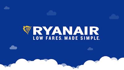 Ryanair cheap flights