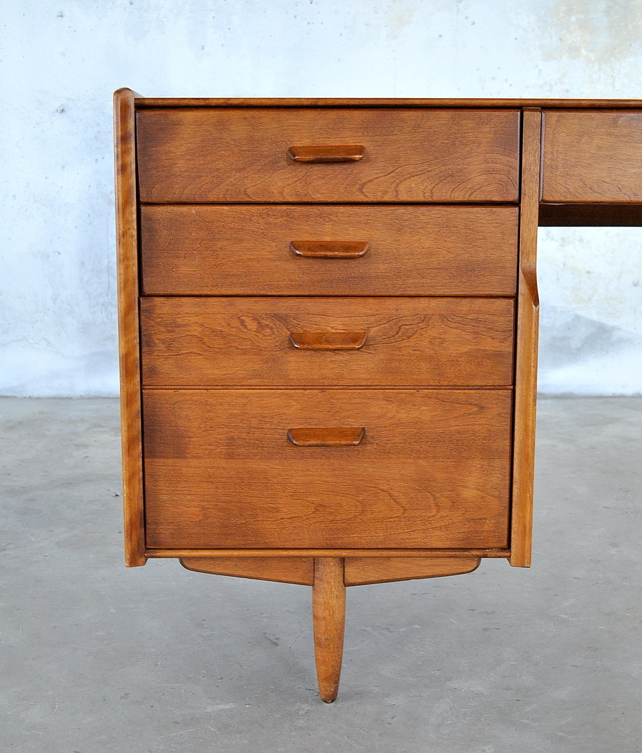 SELECT MODERN Russel Wright Desk