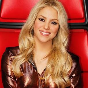 Profil dan Biodata Shakira Terbaru