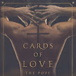 Release Day Blast: Cards of Love: The Pope by LP Lovell