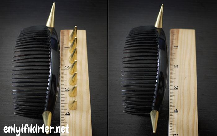 saç aksesuarı nasıl yapılır resimli anlatım