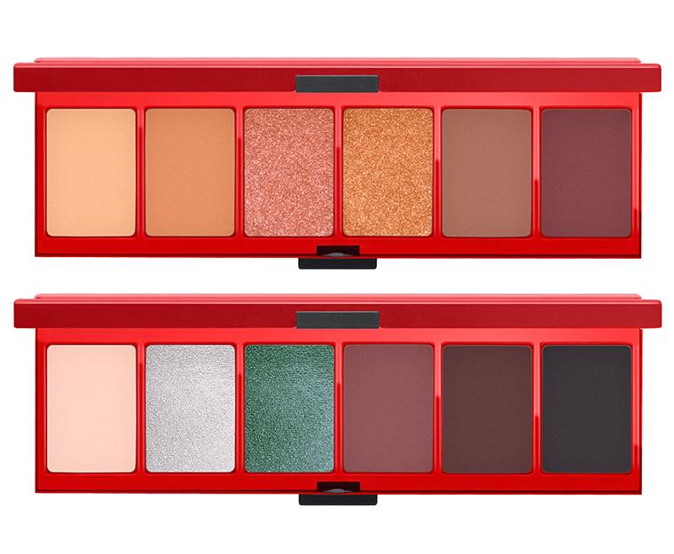 MAC x Patrickstarrr Slay Ride Collection - Eyeshadow Palettes