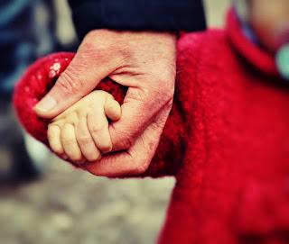 3 Cara Penting Menjaga Fitrah Anak