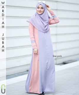 WARDIAH JUBAH SOLD OUT