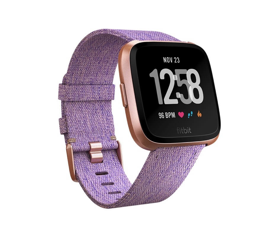 Fitbit Versa Smartwatch Launched; Price Starts at Php13,990