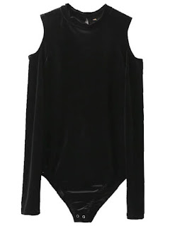 http://es.shein.com/Black-Open-Shoulder-Velvet-Bodysuit-p-334464-cat-1882.html