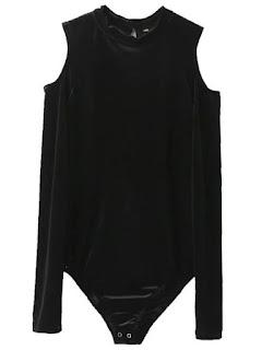 http://es.shein.com/Black-Open-Shoulder-Velvet-Bodysuit-p-334464-cat-1882.html