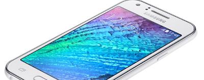 cara flash ulang Samsung Galaxy V Plus,