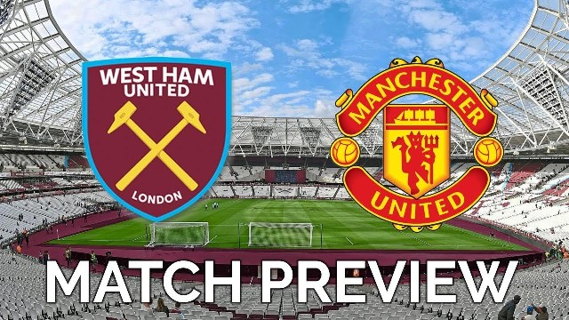 Prediksi West Ham vs Manchester United - Liga Inggris  Jumat 11 Mei 2018