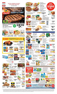 ⭐ ShopRite Circular 7/21/19 ✅ ShopRite Weekly Ad July 21 2019