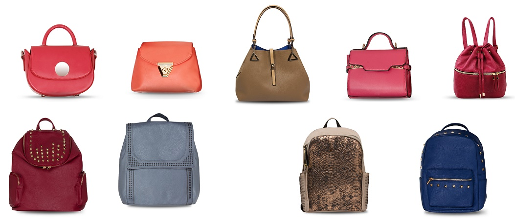 Parisian Bags With Fun And Functional Pieces For Today S Stylish Young Woman There Are Small That Make A Style Impact Backpacks Edgy Accents