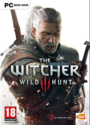 The Witcher 3 Wild Hunt Game of the Year Edition Torrent