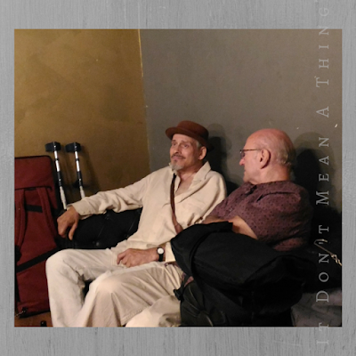 A Conversation with Dave Liebman