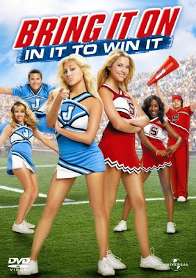Bring It On- In It to Win It 2007 Dual Audio Hindi 300MB Movie Download