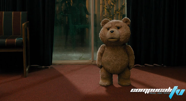 TED 1080p Latino MKV