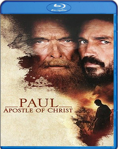 Paul, Apostle of Christ [2018] [BD50] [Latino – Castellano]