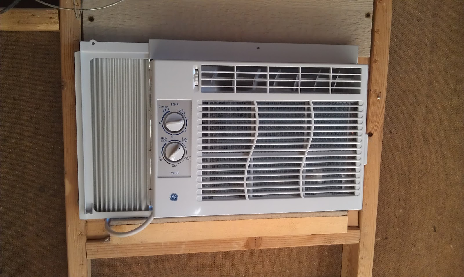 Image Result For Window Ac Unit Too Small For Window