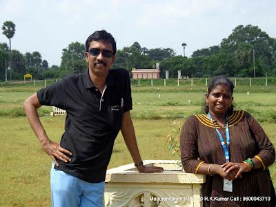 Madurantakam Plots #12