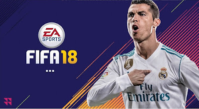 FIFA 14 FIFA 18 Official Theme 17-18 by DerArzt26