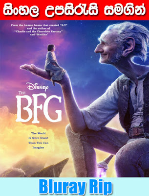 The BFG 2016 Watch and Download