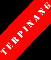 TERPINANG