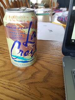 indie author la croix