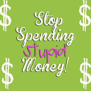 how to stop spending money on snacks
