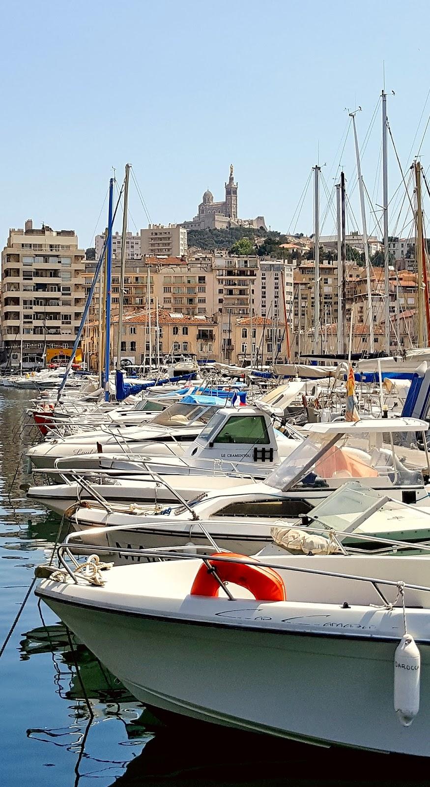 Our house in provence a trip to marseille for an authentic bouillabaisse - Restaurant bouillabaisse marseille vieux port ...