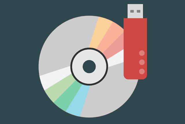 Herramientas para montar archivos ISO en Windows