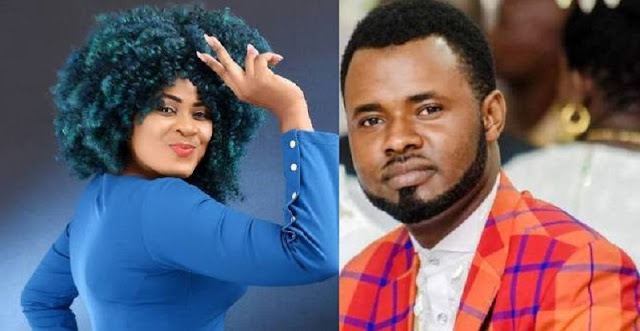 Nayas gave Ernest Opoku several lashes (of beatings) at Adom FM Studio before he Escaped