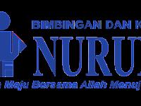 Lowongan Kerja Bimbel Nurul Fikri Januari 2018