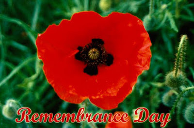 Awesome Remembrance Day Images