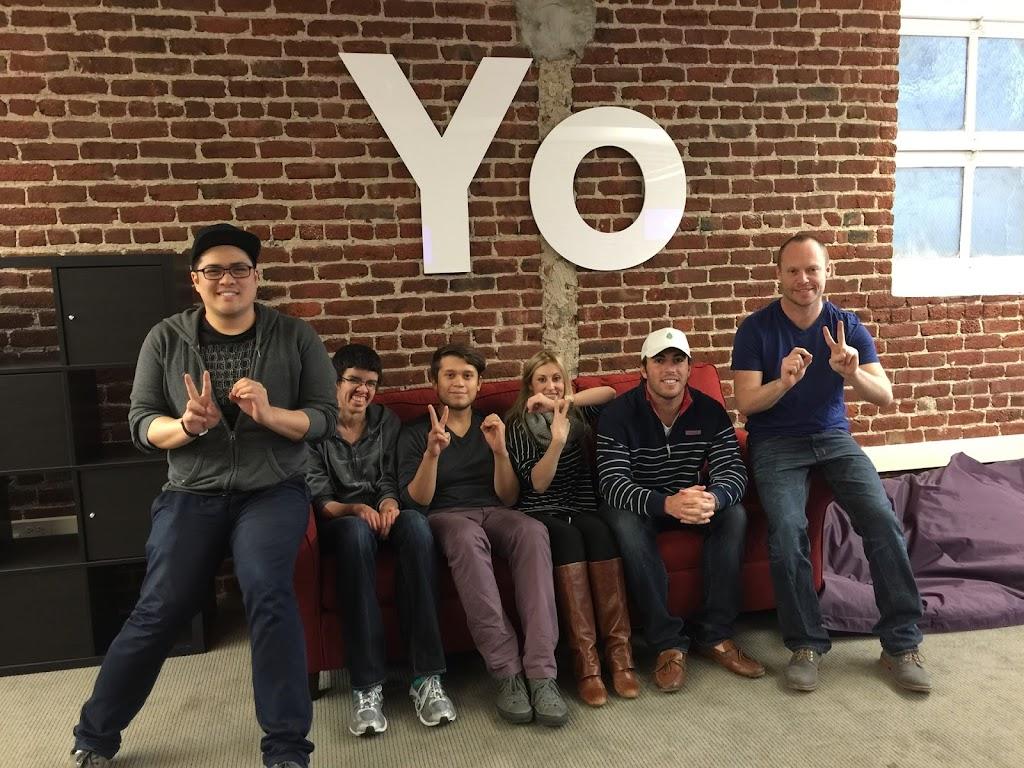 那個看似愚蠢的App「Yo」正在搭建生態圈,Q2搶進中國