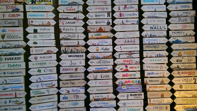 Pasaje del hotel Gallery, Barcelona