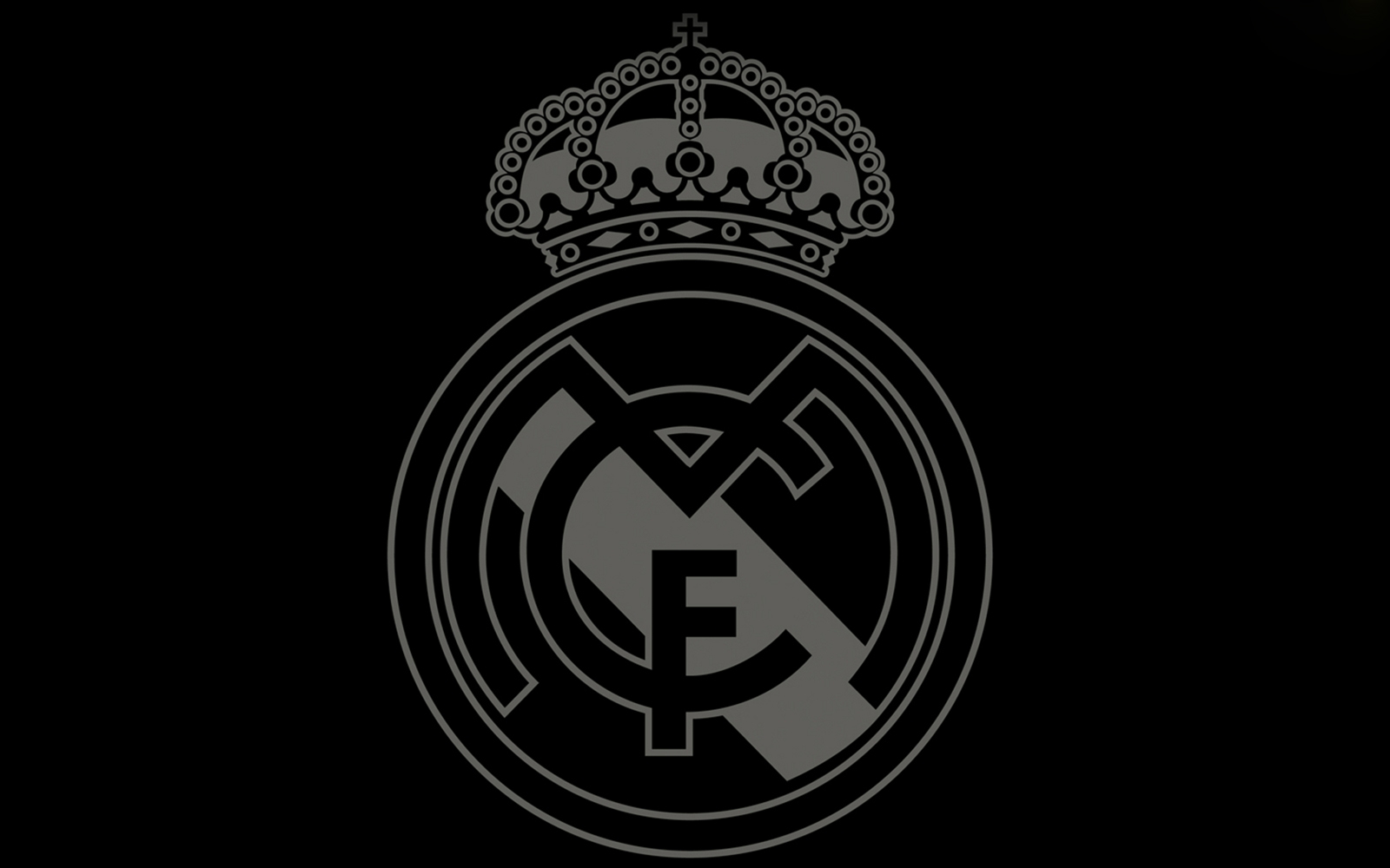 Real Madrid: Real Madrid Logo Walpapers HD Collection
