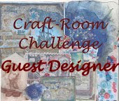 Guest Designer March-April; July, 2013
