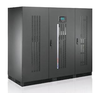 Hệ thống lưu điện cho bệnh viện