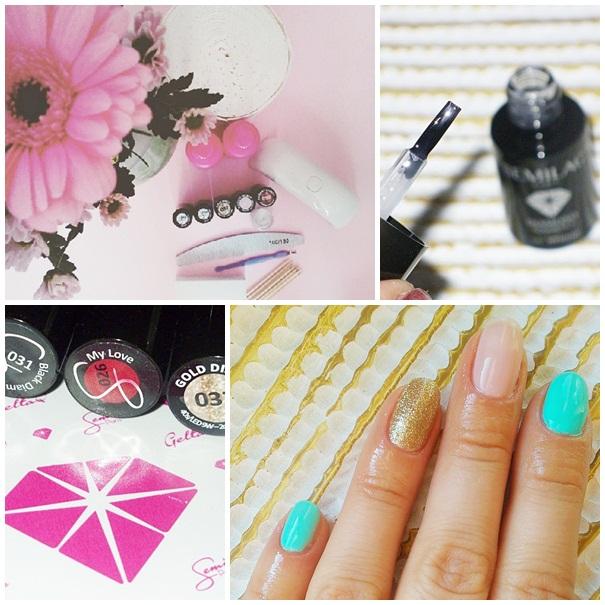 Zalety i wady hybrydowego manicure