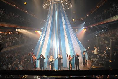 Show Senhor Tango - Buenos Aires