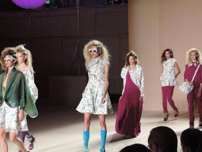 080 BCN Fashion SS17 - Celia Vela