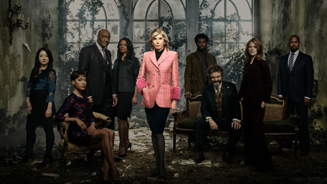 Análise Crítica – The Good Fight: 3ª Temporada