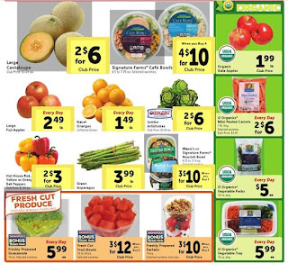 Safeway Weekly Ad Preview May 1 - 7, 2019